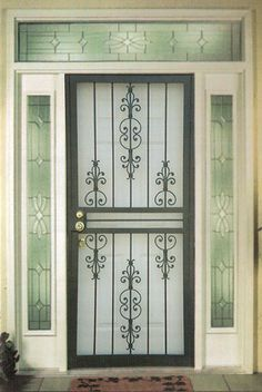 Image from http://www.weatherkingdoors.com/images/steel-security-storm-door/steel-sec-storm-door_01.jpg.