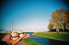 We are at the opening of the North Sea~ Yeah~!! #Lomography #Matryoshka #Peterhof #StPetersburg #LCA