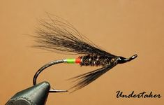 Abbey Almost Arndilly Fancy Artillery Atherton Squirrel Tail Autumn Twilight Barr Fly . Best Fishing Reels, Fly Fishing Lures, Trout Fishing, Fly Tying Patterns, Fish Patterns, Squirrel Tail, Hair Wings, Steelhead Flies, Blue Charm