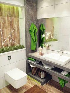 9 Easy Ways to Update Your Bathroom