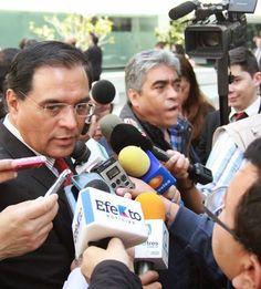"""REDACCIÓN"""" La Noticia con Verdad"""": Propone Benjamín Robles crear Fiscalía Especializa..."""