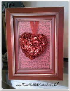 Any /every holiday frame seasonal items on decorative or scrap booking paper - inexpensive
