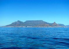 Table Mountain – A Legendary Beacon of Hope