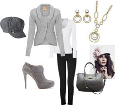 """Weekends... YES, Please!!!!"" by generousgems on Polyvore"