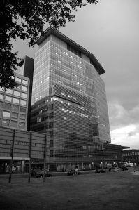 6 Myths about McGill and Concordia Quebec, New Jersey, Skyscraper, Explore, Life, Skyscrapers, Quebec City, Exploring