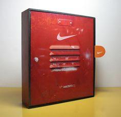 Nike media kit!
