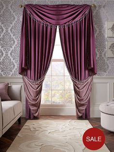 http://www.very.co.uk/laurence-llewelyn-bowen-grande-finale-faux-silk-pelmet/1334056841.prd