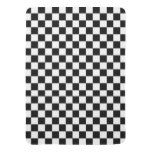 Checker Race Flag Design Baby Blanket #weddinginspiration #wedding #weddinginvitions #weddingideas #bride
