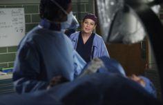 Grey's Anatomy: Cristina se prepara para homenagem 2