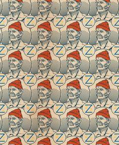 STEVE ZISSOU pattern by JTO