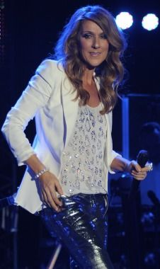 Celine Dion | The singer & her husband fought infertility for 6 years before conceiving their first son in 2001 via IVF (because of low sperm count doctors used ICSI, or Intracytoplasmic Sperm Injection, where a single sperm is injected into the egg). Since then, Dion underwent 6 rounds of IVF & suffered a miscarriage before giving birth to twin boys Eddy and Nelson via C-section in October 2010, at the age of 42.