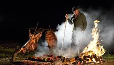 Cooking Argentine Asado – Learn About History and Recipes