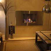 European Home Mirage B Vent Gas Fireplace Vented Gas Fireplace Gas Fireplace Fireplace