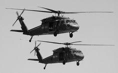UH-60 Blackhawks by matt.hintsa, via Flickr