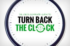 Dr. Oz's Complete Guide to Turn Back the Clock: It's not too late to erase the errors of your youth! Dr. Oz reveals all the tools you need to turn back the clock and undo the...