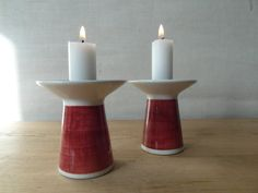 RARE Rörstand PICKNICK  candle holder  set of by littledanishmood, kr600.00