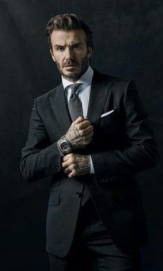 Portrait of David Beckham Business Portrait, Corporate Portrait, Corporate Headshots, Handsome Men Quotes, Handsome Arab Men, Handsome Men In Suits, Suit Men, Portrait Photography Men, Photography Poses For Men