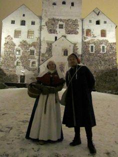Castle of Turku, Finland