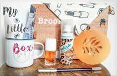 My Little Box : Batiste, By Terry, My little beauty etc...