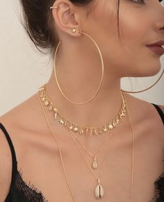 Smooth Gold Fill Cartilage Bar Earring // Long goldfill goldfilled line ear climber crawler helix cartilage piercing stud post earring - Custom Jewelry Ideas Ear Jewelry, Dainty Jewelry, Cute Jewelry, Bridal Jewelry, Women Jewelry, Fashion Jewelry, Silver Jewellery, Bijoux Design, Jewelry Design