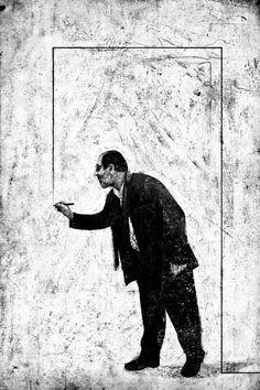 Alvaro Siza illustration
