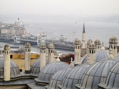 The only city on the Earth belonging to two continents, Istanbul is a world class destination connecting Europe and Asia. Istanbul Travel, Istanbul Turkey, Continents, Travel Guide, Taj Mahal, Asia, Europe, Earth, World