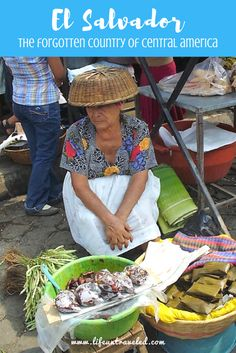 El Salvador - The Forgotten Country of Central America - life untraveled
