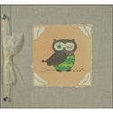 owl baby book