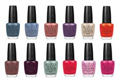One of the oldest nail polish manufactures is the OPI nail polish and today Popular OPI Nail Polish Colors 2013 brings a big collection of colors. Opi Nail Polish Colors, Old Nail Polish, Nail Polish Designs, Opi Nails, Nail Colour, Nail Polishes, Beautiful Nail Polish, Foundation Colors, Beauty Nails