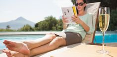 5 Summer Reads That Are So Fun You Won't Even Notice You're Improving Your Career: Get inspired by people who thrive on the work-l...