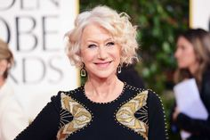 Helen Mirren's Makeup Artist Doles Out Age-Appropriate Beauty Advice . For those of us with the fleeting advantages of youth still on our side, trying new beauty trends is as easy as watching a YouTube tutorial and popping down to your local Sephora. But for those of us who've had the privilege of enjoying life a little longer, makeup doesn't always seem so user-friendly.  We consulted two beauty professionals experienced in making up some of the world's most gorgeous women: Hollywood…