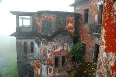 Visit Bokor Hill Station, an abandoned town that's legal to visit | Roadtrippers