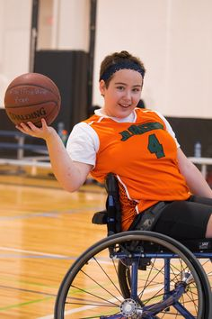 https://flic.kr/p/21fsLMG | Jr. Pacers Wheelchair Basketball Home Tournament @ Mary Free Bed YMCA - Nov 4, 2017