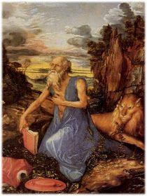 Albrecht Dürer - part 1 High Renaissance, Renaissance Artists, Between The Lions, Subject Of Art, Silverpoint, St Jerome, Religious Paintings, London Museums, Venice Travel