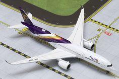 Thai A350 1/400