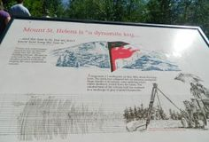 Mt. St. Helens' Hummocks Trail Adventures Part 2 | The Nature Tour