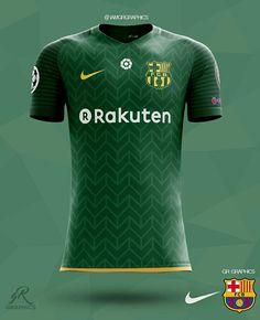 Football Kits, Football Jerseys, Camisa Barcelona, Sports Jersey Design, Soccer Uniforms, Soccer Skills, Uniform Design, Team Wear, Great T Shirts