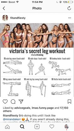 Fitness Motivacin Pictures Inspiration Models Victoria Secret 36 Ideas For 2019 Fitness Workouts, Sport Fitness, Fitness Goals, Fitness Motivation, Weight Loss Motivation, At Home Workout Plan, At Home Workouts, Fitness Studio Training, Victoria Secret Workout