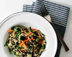 Vietnamese Quinoa Salad   10 Creative Ways To Incorporate Mint Into Your Favorite Foods