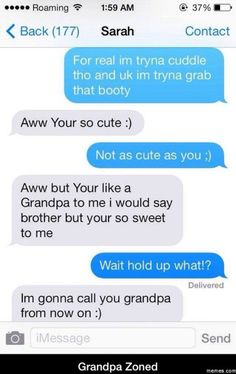 Welcome to the Friendzone – 30 Pics