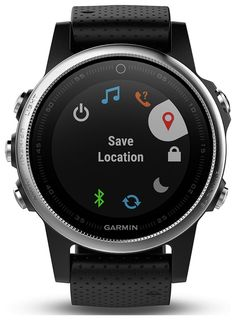 Garmin Fenix with Silver Case and Turquoise Band GPS Multisport Watch for sale online Smartwatch, Sport Watches, Watches For Men, Gps Watches, Nice Watches, Apple Watch, Running Watch, Android Watch, Swiss Army Watches