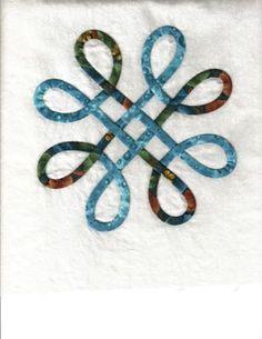 Celtic Quilt Designs by Philomena Wiechec Celtic Patterns 24bcb506b
