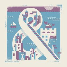 Poster Illustration by Bandito Design