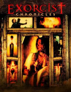 "NEW FULL MOVIE! ""Exorcist Chronicles"" (2013)  ""Exorcist Chronicles"" (2013) Demonic possessions are occurring at an alarming rate. The ultima..."