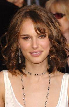 Natalie Portman - Hair