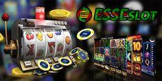 Situs Judi Bola dan Slot online Deposit Via Pulsa Play Casino Games, Gambling Games, Online Casino Games, Online Gambling, Best Online Casino, Online Games, Slot Online, Casino Bonus, Slot Machine