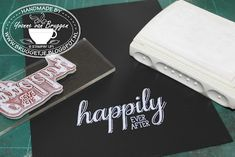 ......Yvonne is Stampin' & Scrapping.....: In de spotlight: Whisper White