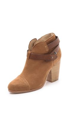 harrow booties / rag & bone