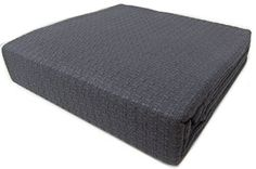 Ralph Lauren Textured Bedspread Blanket 100% Cotton Full Queen Double Bed Blanket Charcoal Gray Ash Grey RALPH LAUREN http://www.amazon.com/dp/B011P2B89I/ref=cm_sw_r_pi_dp_FuSUvb0Q18A5P