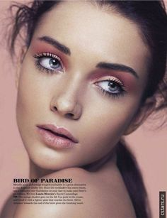 Эми Джексон (Amy Jackson). Фотосессия для журнала Vogue India (2012)